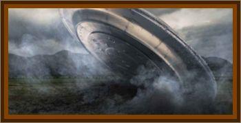 Mattydale UFO Crash