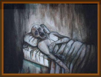 Jesse Marcels' Deathbed Confession