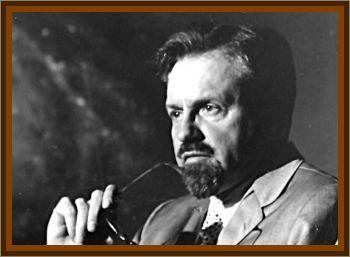 Dr. J. Allen Hynek (A Brief Biography)