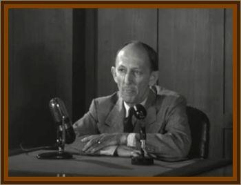 Donald E. Keyhoe (A Brief Biography)