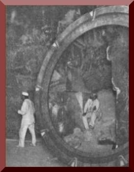 Iraq Stargate