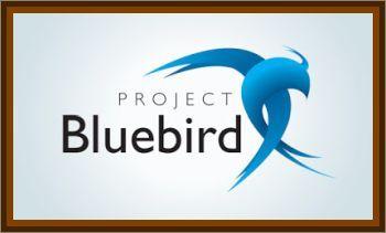 Project Bluebird
