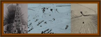 Camp Century aka Project Iceworm