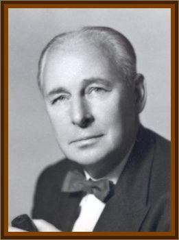 Dr. Lloyd Berkner