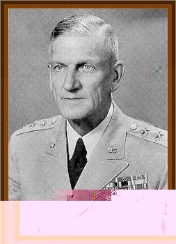 General Robert M. Montague