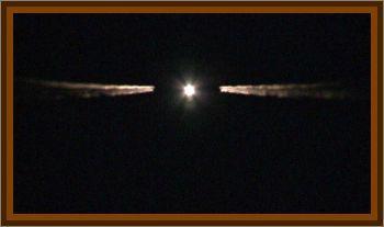 Light At Cohoke Crossing