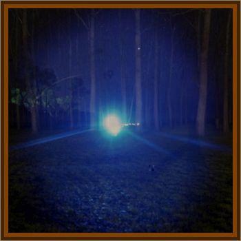 Mystery Of Quinn's Light