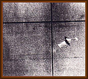 Gun Camera Shots Of UFO Over Ohio