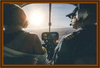 Charter Jet Encounters UFO