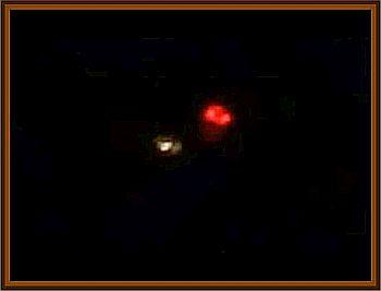 Clarenville UFO Sighting