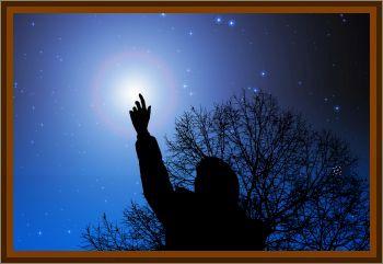 Strange Movements Amoung The Stars