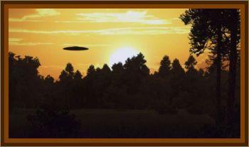 Repeated Sightings Of Similar UFOs