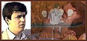 Bill Herrmann Abduction