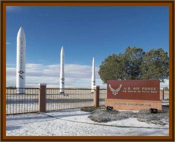 Warren Air Force Base Incident