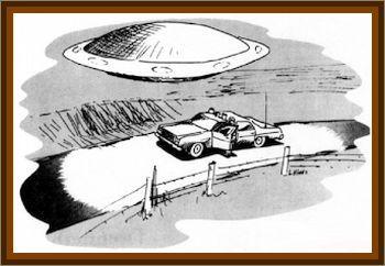 Flora, Mississippi UFO Mystery