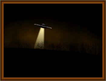 Montana UFO