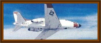 Navy Pilots Witness Disk Over Pensacola, Florida