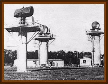 UFO Alters Polaris Missile Tracking