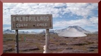 Chile's UFO Trail