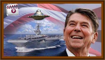Ronald Reagan's UFO Sightings