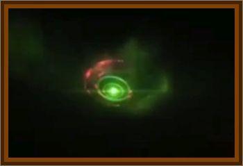 Tananarive UFO Incident