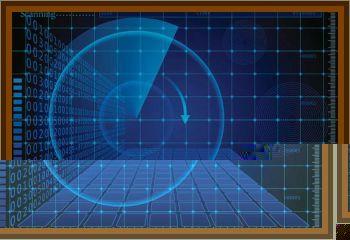 Radar Blips Observed Many Times