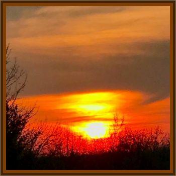 Pseudo Sunrise
