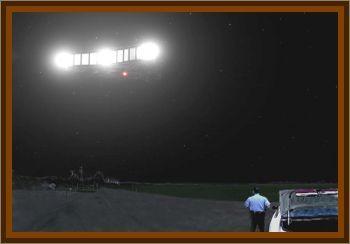 Illinois UFO Sightings