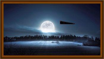 Triangular UFOs And More