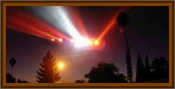 Royal City UFO