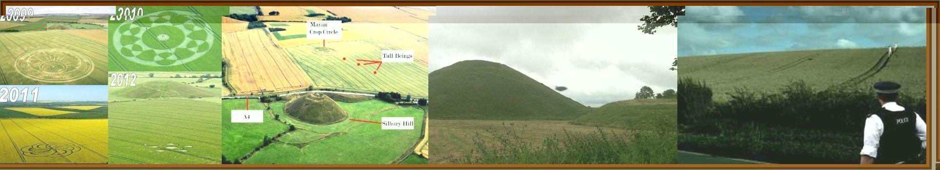 Silbury Hill Case