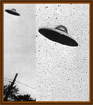 Sumatra UFO