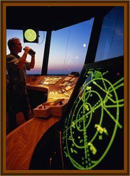 Spanish Airspace (Radar) Visual