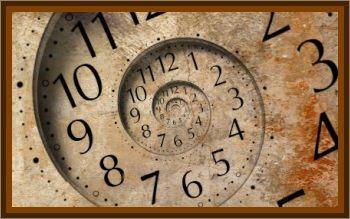 Craft Observed & Missing Time