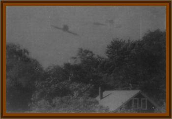 15 Sightings Of UFOs