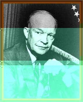 Eisenhower's Vacation Secrets