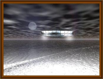 Coast Guard Encounters UFOs