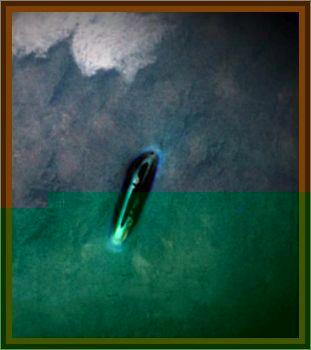 Gemini 4/McDivitt Sighting - Gemini IV UFO