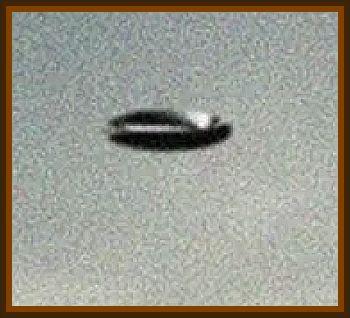 Belgium UFO Sighting