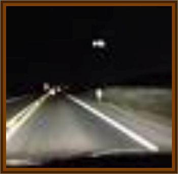 UFO Sightings In Delaware County