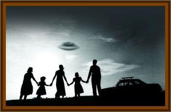 Welsh UFO Wave