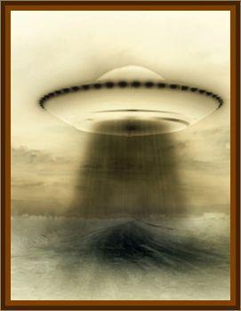 Mrs. Hollins UFO/MIB Encounter