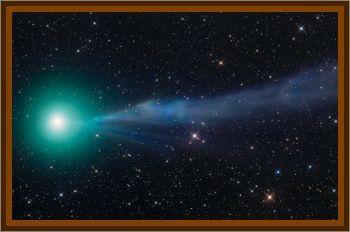 A New Comet?