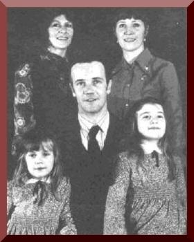 John Mann Family Abduction