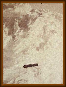 Oldest UFO Photograph Ever Taken