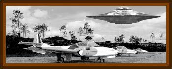 Ota Air Base UFO Incident