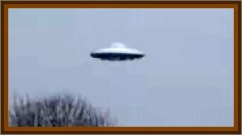 Trindade And Martin Vaz UFO